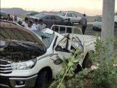 حادث مأساوي.. مصرع شاب بنفس مكان وفاة والده في العارضة بعد 14 عامًا