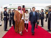 """""""اقتصادي سعودي"""" يكشف أصداء زيارة ولي العهد لكوريا الجنوبية.. وحجم التبادل التجاري بين البلدين"""