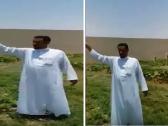 بالتزامن مع ارتفاع درجات الحرارة.. بالفيديو: مواطن يتفاجأ بهذا المشهد داخل مزرعته في الدلم!