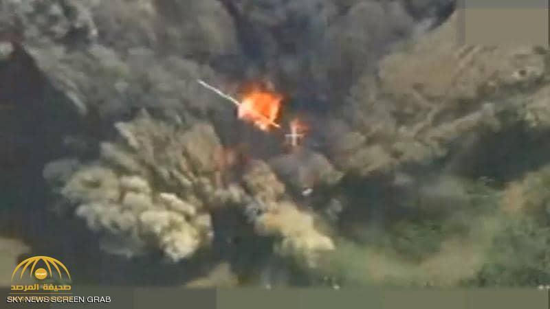 """مصرع خبراء إيرانيين أثناء """"إطلاق صاروخ"""" في صنعاء!"""