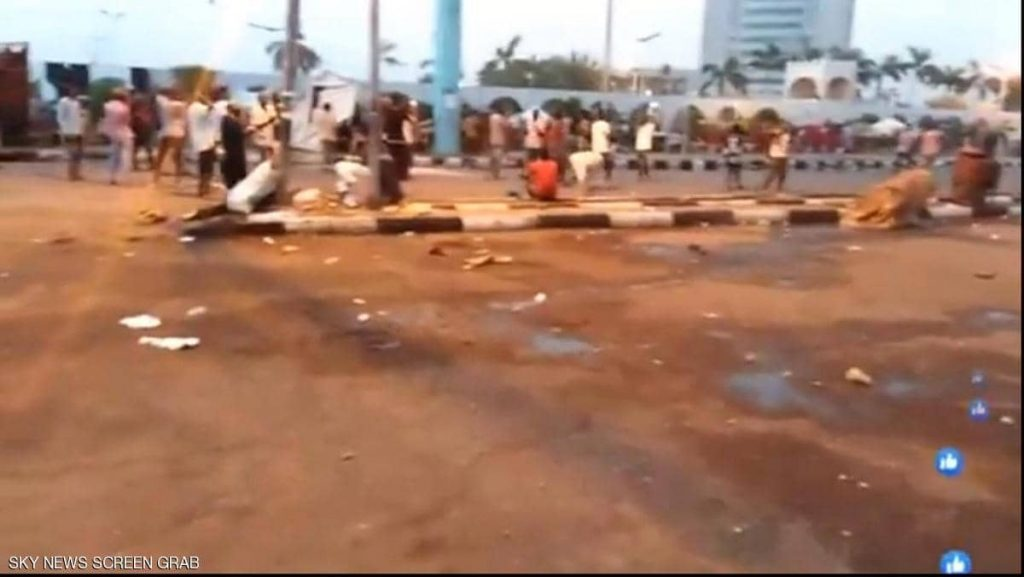 تطورات جديدة تعصف بالحلول السلمية في السودان