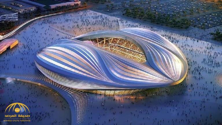 الكشف عن تكلفة ملاعب مونديال قطر 2022