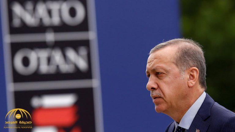 """صحيفة أمريكية: طرد تركيا من حلف """"الناتو"""" بات قريباً .. وتكشف عن الأسباب!"""