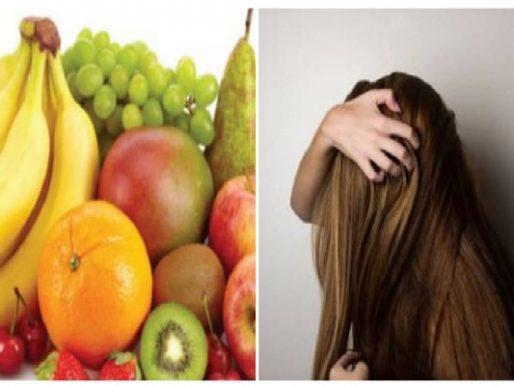 خبير في تساقط الشعر يكشف عن 5 فواكه تمنع الصلع وفقدان الشعر