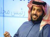تركي آل الشيخ يفاجىء الاتحاد العربي لكرة القدم ونادي الوحدة والتعاون بهذه القرارات !