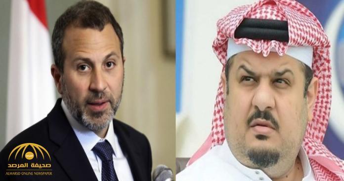وزير لبناني يثير الجدل بتغريدة عن العمالة السعودية في بلاده.. ورد ساخر من الأمير عبدالرحمن بن مساعد