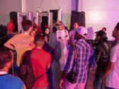 """منع إعلاميين سعوديين من دخول حفل """"حماقي"""" بالواجهة البحرية في جدة.. والسبب مفاجئ (صور)"""