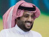 """تركي آل الشيخ يسخر من """" العذبة"""" ووكالة الأنباء القطرية"""