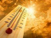 خبير طقس: الحرارة ستصل 55 درجة في عدة مناطق بالمملكة.. ويكشف عن الأسباب!