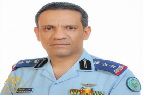 """التحالف يكشف تفاصيل سقوط صاروخ """"كروز"""" حوثي بالقرب من محطة تحلية المياه المالحة بالشقيق"""