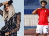 محمد صلاح يدخل على خط أزمة التحرش بعارضة أزياء خلال معسكر المنتخب المصري