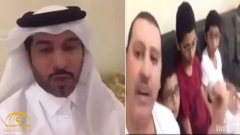 شركة قطرية تفصل أكثر من 120 موظفًا بشكل تعسفي قبل العيد – فيديو