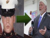بالفيديو.. قصة إسلام جندي أمريكي أراد أن يفجر مسجدا!