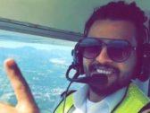 عم الطيار السعودي المفقود في الفلبين يكشف مفاجأة جديدة بشأن الحادثة