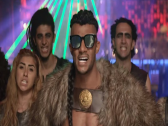 """""""آل الشيخ"""" ينشر مقطعا من أغنية جديدة للفنان المصري محمد رمضان.. ويعلق: قريبا في المملكة"""