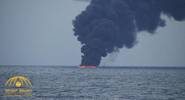 إحداها قادمة من السعودية والأخرى من الإمارات.. تفاصيل جديدة حول الهجوم على ناقلتي النفط في خليج عمان
