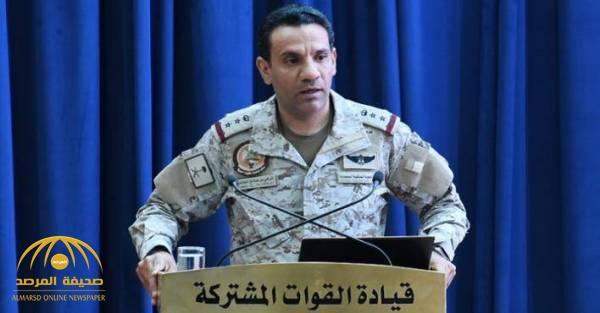 المالكي يكشف مصدر ونوع الصاروخ الذي استهدف مطار أبها .. ويهدد الميليشيات الحوثية بتدمير تسليحها