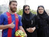 الإيراني شبيه ميسي يستغل عشرات النساء جنسياً
