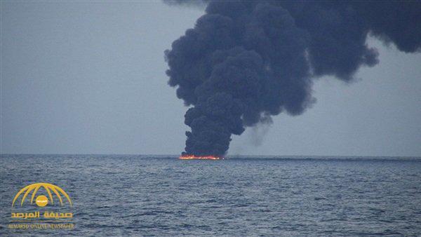 الموساد الإسرائيلي يكشف الدولة المتورطة في تفجير ناقلات النفط السعودية فى ميناء الفجيرة