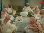 """طريق الموت في العاصوف.. شاهد: الصحوي """"أبو طلحة """" يجهز دفعة جديدة من الشباب للقتال في """"أفغانستان"""""""