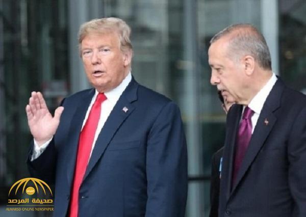 """إحداها تشكل مقتلًا لقطاع الدفاع التركي .. واشنطن تفرض 3 عقوبات جديدة على تركيا بسبب صواريخ """"S-400"""" الروسية"""