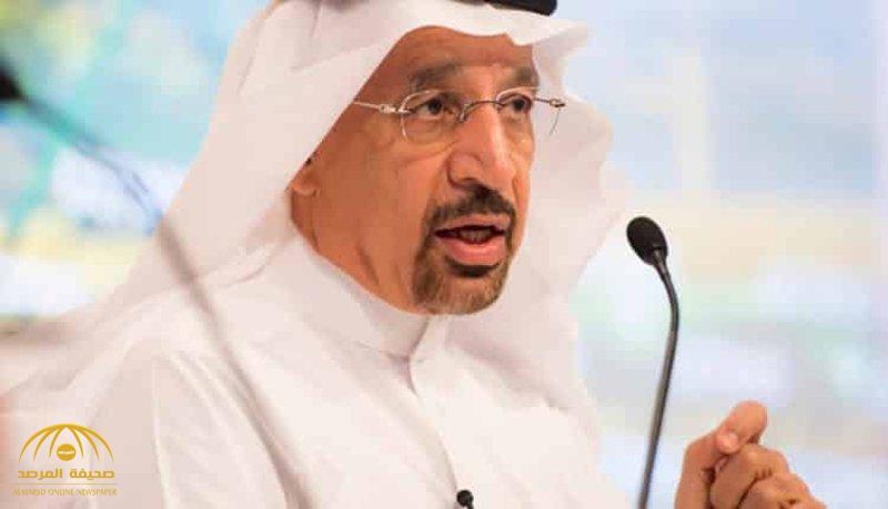 """""""الفالح"""" يكشف عن الخطوة التي لو فعلتها السعودية ستدمر السوق!"""