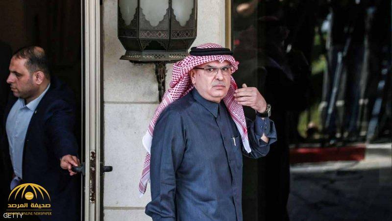 قادماً من إسرائيل .. السفير القطري يصل غزة للقيام بهذه المهمة!