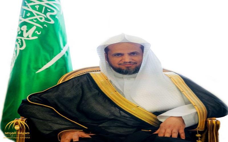 النائب العام يهنئ القيادة الرشيدة بنجاح قمم مكة المكرمة
