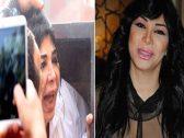 """تطورات جديدة في قضية الفنانة المصرية """"غادة إبراهيم"""" بتهمة إدارة شقة لممارسة أعمال مخلة بالآداب"""