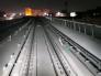 شاهد.. مقطع يوثق نجاح تجربة قطار الرياض على المسار البرتقالي