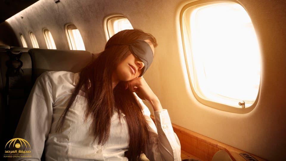 حادثة غير مسبوقة على مستوى العالم … مسافرة تروي لحظات مرعبة قضتها وحيدة داخل طائرة !