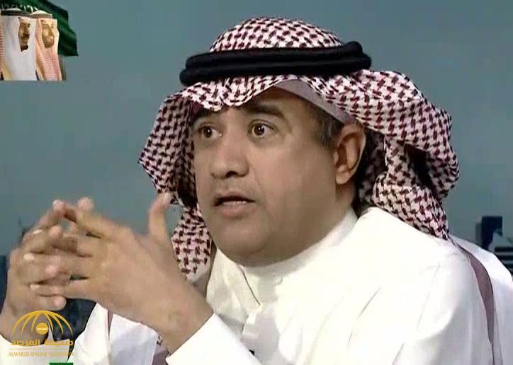 """الناقد الرياضي محمد الغامدي يحذّر رئيس النصر القادم: """"إن لم تجد هذا الأمر فلا تورط نفسك""""!"""