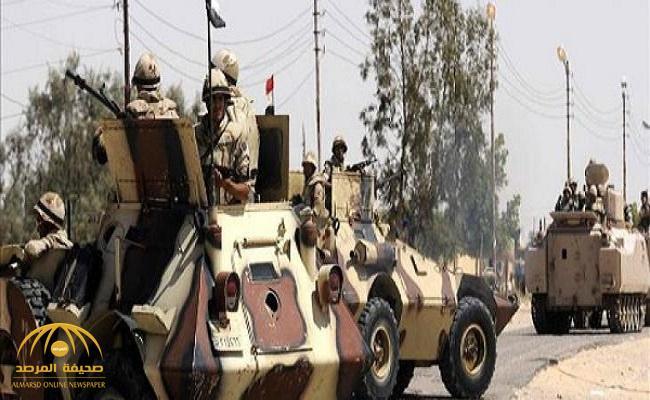 هجوم مسلح يستهدف كمين أمني في سيناء بعد وفاة محمد مرسي.. وهذه حصيلة الاشتباكات!