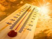 7 مدن تسجل درجات حرارة تصل إلى 48 درجة مئوية اليوم.. والأرصاد تحذر!