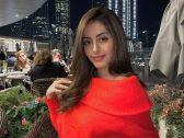 """في قرار مفاجىء .. بالفيديو : الفنانة السعودية """"جود عزيز""""  ترتدي الحجاب وتعلن اعتزالها"""