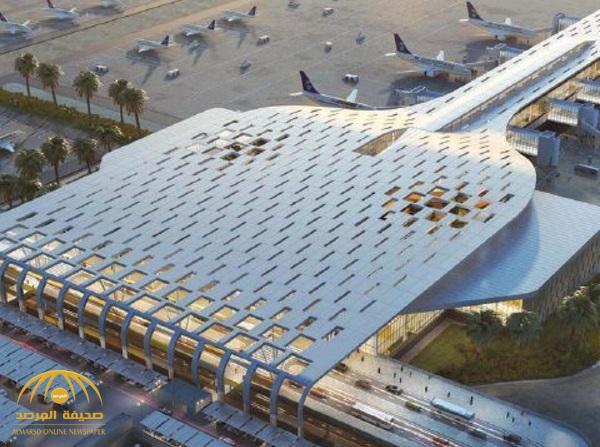عمل إرهابي يستهدف مطار أبها الدولي وإصابة 26 مدنياً بينهم أطفال