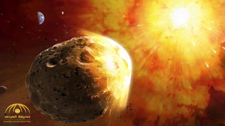 """كويكب ذهبي غامض """"قادر"""" على جعل كل سكان الأرض أثرياء!"""