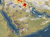"""""""الأرصاد"""" تكشف عن هطول أمطار رعدية في 3 مناطق.. وتحدد موعدها!"""
