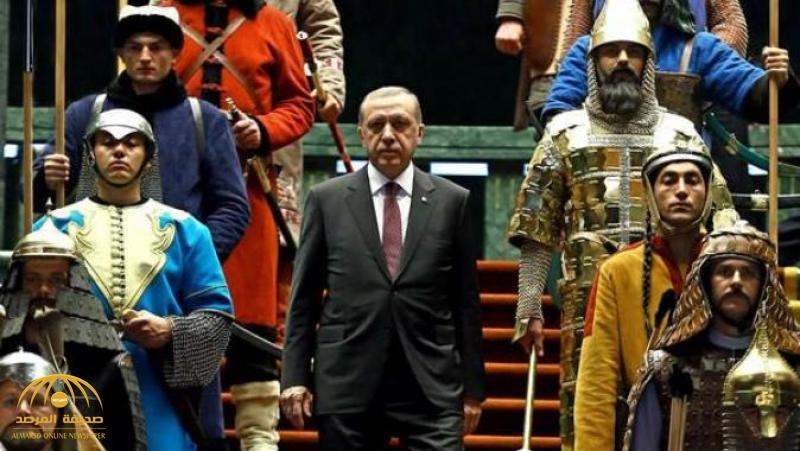 إعادة بناء قصر أردوغان الصيفي يثير جدلا