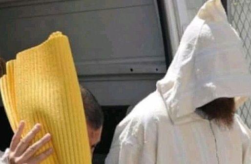 القبض على  إمام مسجد مغربي  يمارس الجنس مع زوجة جاره!