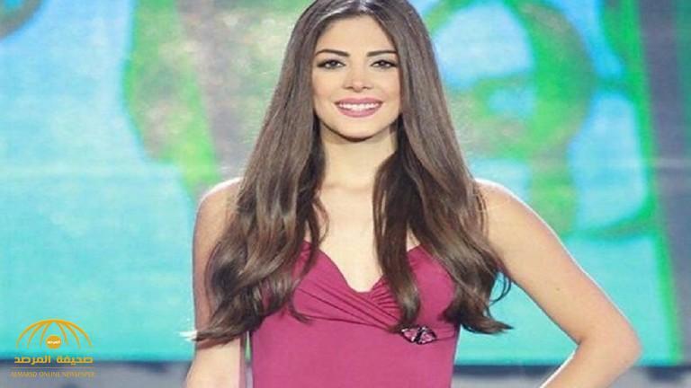 وفاة وصيفة ملكة جمال لبنان.. والكشف عن السبب (صور)