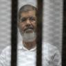بدء مراسم دفن الرئيس المصري الأسبق محمد مرسي.. ومصادر تكشف موعد ومكان الجنازة!