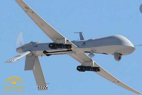 تصعيد مفاجئ.. الحرس الثوري الإيراني يعلن إسقاط طائرة أمريكية