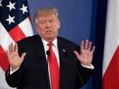 ترامب : أمريكا لم تعد بحاجة إلى نفط  الشرق الأوسط  وعلى الدول المستوردة للنفط الخليجي:حماية أنفسكم!