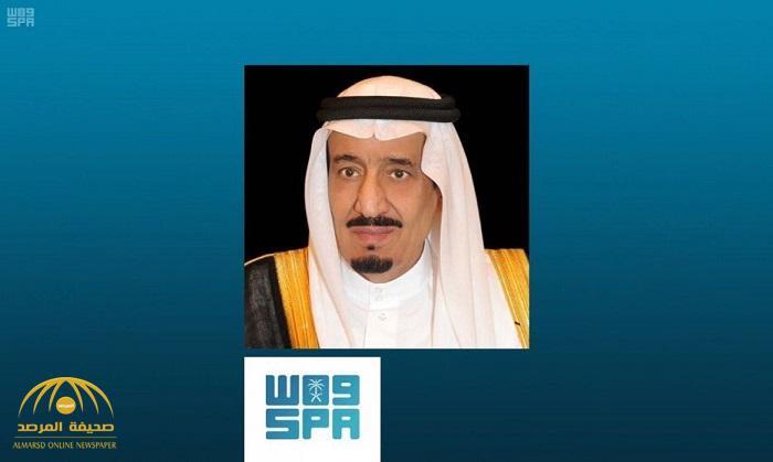 خادم الحرمين يتلقى اتصالاً هاتفياً من الرئيس المصري بمناسبة عيد الفطر