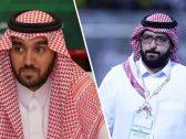 """رئيس """"هيئة الرياضة"""" يكشف حقيقة وجود خلاف مع """"السويلم"""".. ويعلق على عدم ترشح الأخير لرئاسة النصر!"""