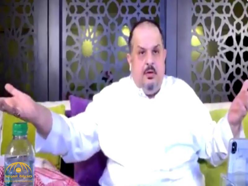 بن مساعد يكشف حقائق غائبة حول التسجيل المسرب لأمير قطر السابق والقذافي.. وهذا ما قاله بشأن وضع الشيعة في السعودية – فيديو