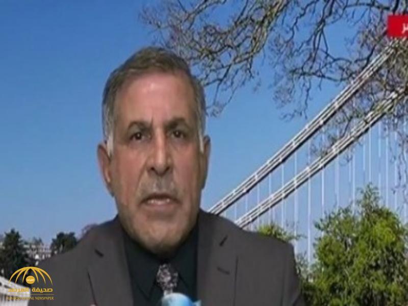 """بالفيديو.. سياسي عراقي يفاجئ مذيع الجزيرة: """"حاسس حالي قاعد بقناة إسرائيلية أوصفوية إيرانية"""""""