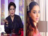 الفنانة اليمنية بلقيس ترفع دعوى قضائية ضد الإعلامية الكويتية فجر السعيد! -فيديو