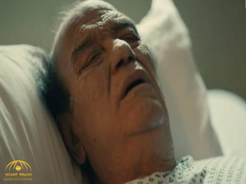 بعد دخوله المستشفى وشائعة وفاته.. شاهد الفنان حسن حسني يفاجئ جمهوره بصورة غير متوقعة!
